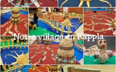 Journée Kappla